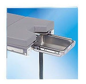Cuvette urological / operating table PA16.02 Mediland Enterprise Corporation