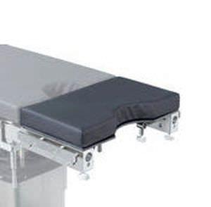 Seat plate urological / operating table PA31.03, PA31.04 Mediland Enterprise Corporation