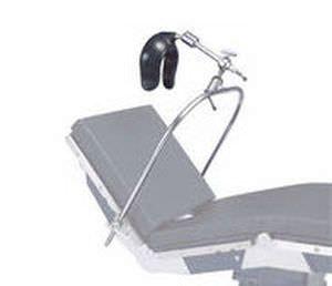Headrest support / operating table / neurosurgery PA30.01 Mediland Enterprise Corporation