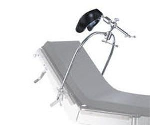 Headrest support / operating table / neurosurgery PA30.02 Mediland Enterprise Corporation