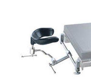 Headrest support / operating table PA13.02 Mediland Enterprise Corporation
