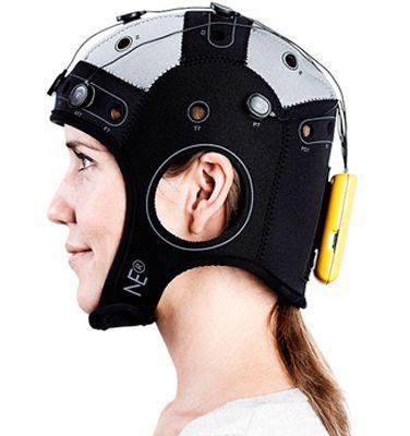 Electro-stimulator (physiotherapy) / tDCS / 1-channel Starstim® Neuroelectrics