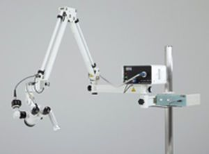 (surgical microscopy) / examination microscope / for ENT examination / mobile SN-100?T? Nagashima Medical Instruments