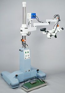 Operating microscope (surgical microscopy) / ENT surgery / tabletop MD-? Nagashima Medical Instruments