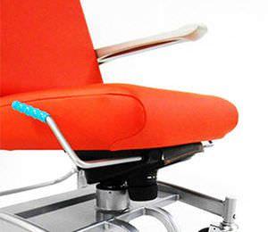 Medical sleeper chair ATLAS MMO