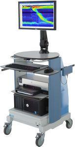 Gastro-esophageal pressure monitor / computer-based Solar GI HRIM MMS Medical Measurement Systems