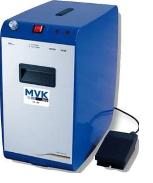 Dental laboratory dust suction unit / dentist office AS1A MVK-line