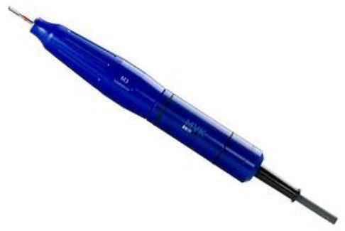 Dental handpiece / dental laboratory / straight M3 MVK-line