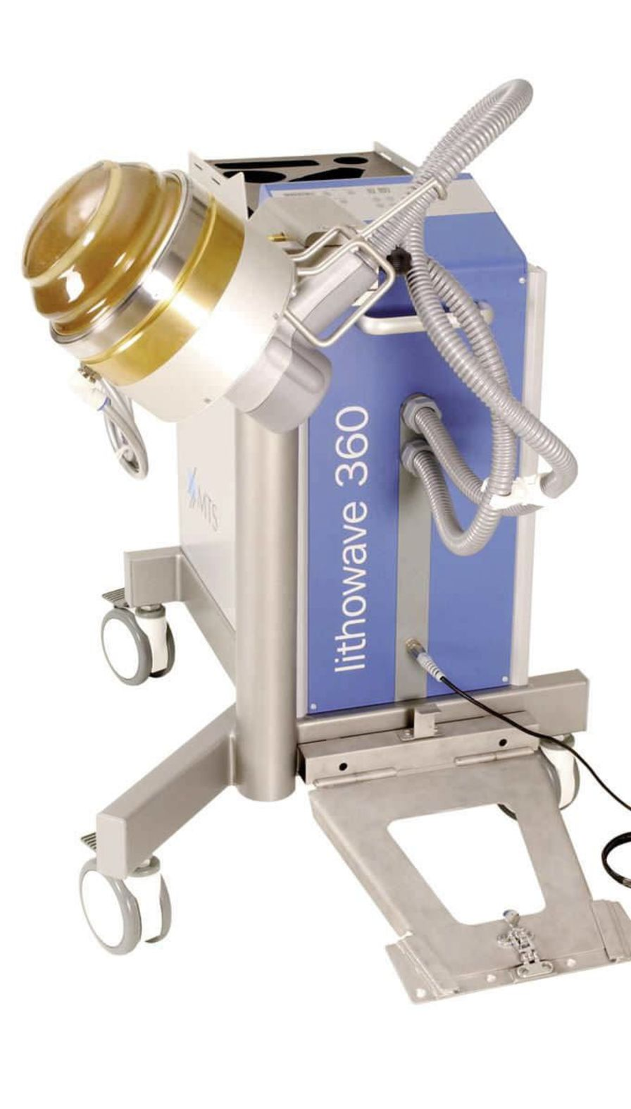 Extracorporeal lithotripter lithowave360 CS MTS Medical UG