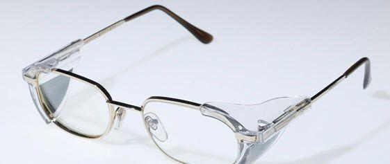 Radiation protective glasses BR322 MAVIG