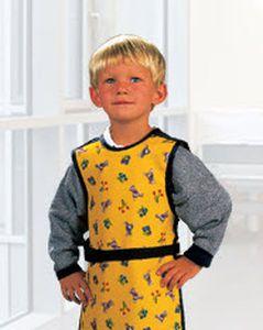 X-ray protective apron radiation protective clothing / front protection / rear protection / side protection RP664 MAVIG
