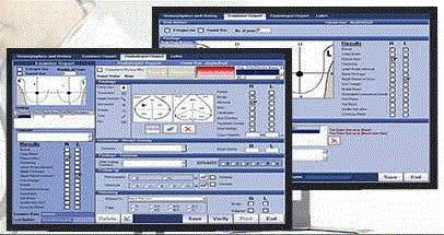Reporting software / mammography / medical Mammo Report Millensys
