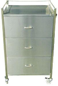 Multi-function trolley / with drawer Minwa (Aust) Pty Ltd.