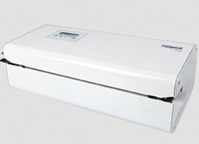 Medical thermosealer / rotary Millseal Rolling MOCOM