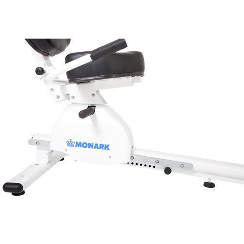 Semi-recumbent exercise bike Monark RT2 Monark Exercise