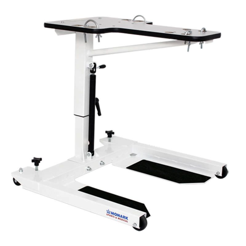 Ergotherapy table / on casters / height-adjustable Monark Monark Exercise