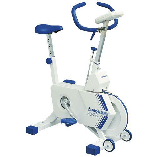 Traditional ergometer exercise bike Monark 915E Monark Exercise