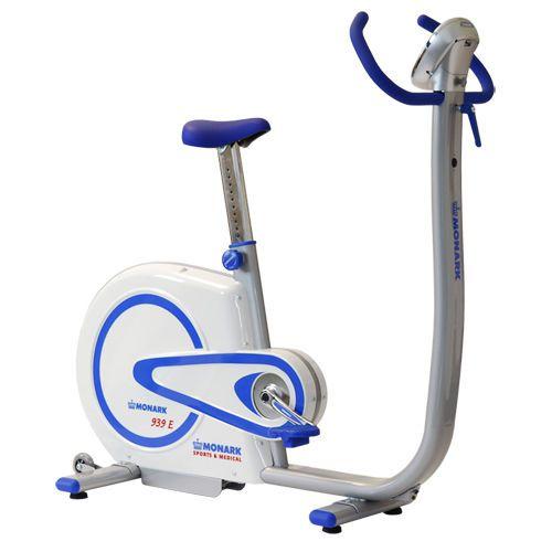 Traditional exercise bike Monark 939E Monark Exercise