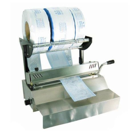 Medical thermosealer / belt SEAL-100 Motion Dental Equipment Corporation