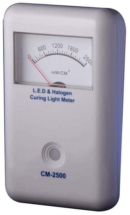 Radiometer LED CM-2500 Motion Dental Equipment Corporation