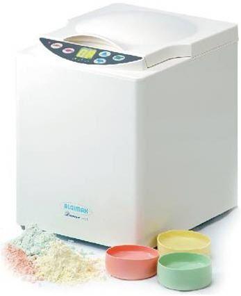 Dental laboratory mixer / alginate DM-21 Motion Dental Equipment Corporation