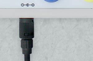 EEG amplifier Mistar-EEG-202-31 Mitsar Co Ltd