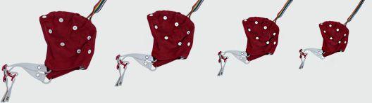 Electroencephalography cap ElectroCap series Mitsar Co Ltd