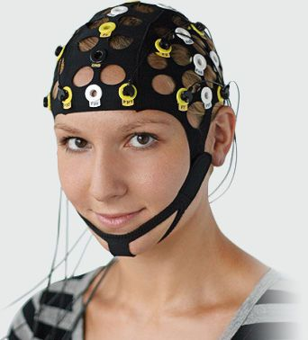 Electroencephalography cap MCSCap series Mitsar Co Ltd