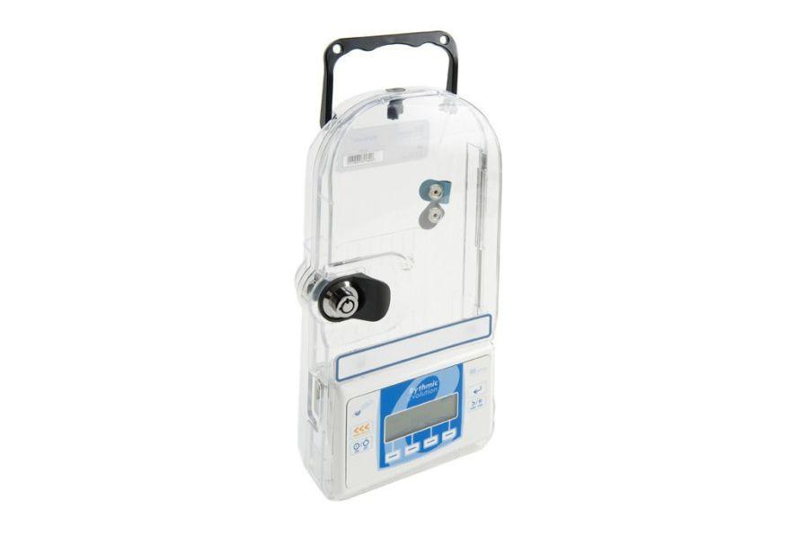 Ambulatory infusion pump / volumetric / 1 channel / PCA 0.1 - 100 mL/h | Rythmic™ Evolution Blue Micrel Medical Devices
