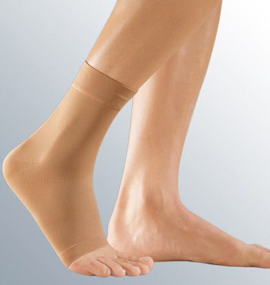 Ankle sleeve (orthopedic immobilization) ANKLE SUPPORT medi