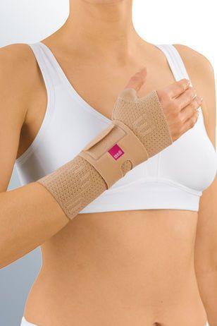 Wrist orthosis (orthopedic immobilization) Manumed active medi