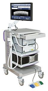 OCT scanner VivoSight® Michelson Diagnostics