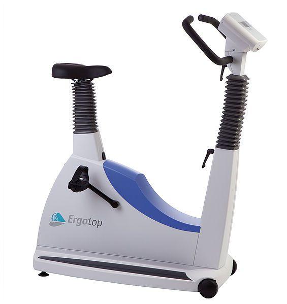Ergometer exercise bike Ergotop 100 P, 200 P Medset Medizintechnik