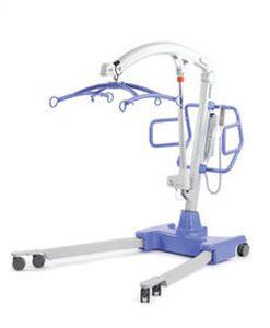 Mobile patient lift / electrical / bariatric Calibre Joerns Healthcare