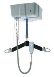 Ceiling-mounted patient lift Voyager 550 Joerns Healthcare