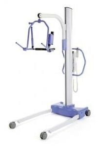 Mobile patient lift / electrical Stature Joerns Healthcare