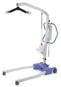 Mobile patient lift / folding Advance Joerns Healthcare