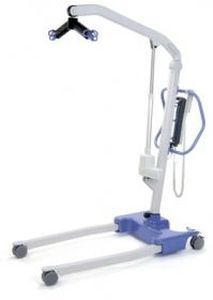 Mobile patient lift / electrical Presence Joerns Healthcare