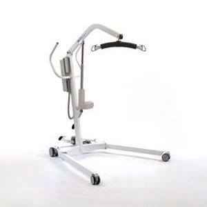 Mobile patient lift / electrical Mini 140 Joerns Healthcare