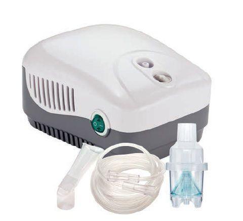 Pneumatic nebulizer / with compressor MQ5600 MEDNEB, MEDNEB + Medquip