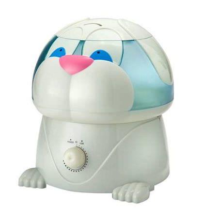Ultrasonic humidifier / pediatric MQ2100 Medquip