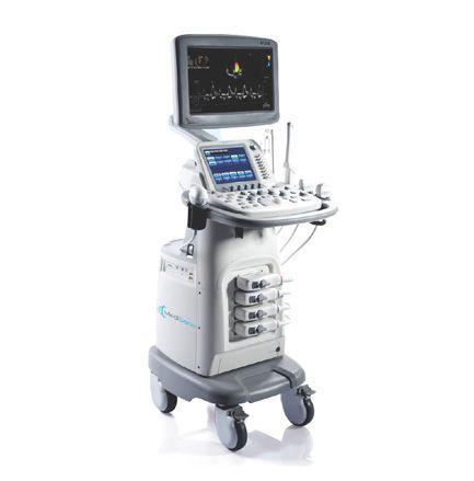 Vascular doppler platform P25 MediSono