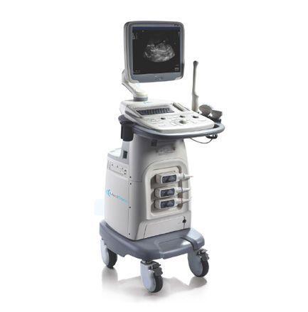 Ultrasound system / on platform / for multipurpose ultrasound imaging P5 MediSono
