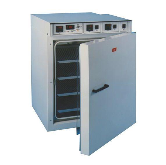 O2 laboratory incubator / CO2 GA156 LEEC