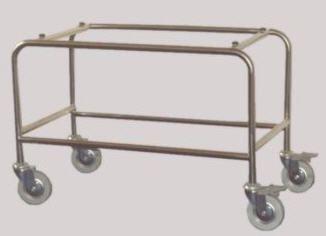 Coffin trolley FB LEEC
