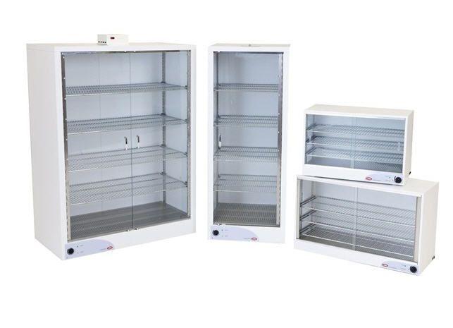 Drying cabinet / laboratory 1000 L | FCX1 LEEC