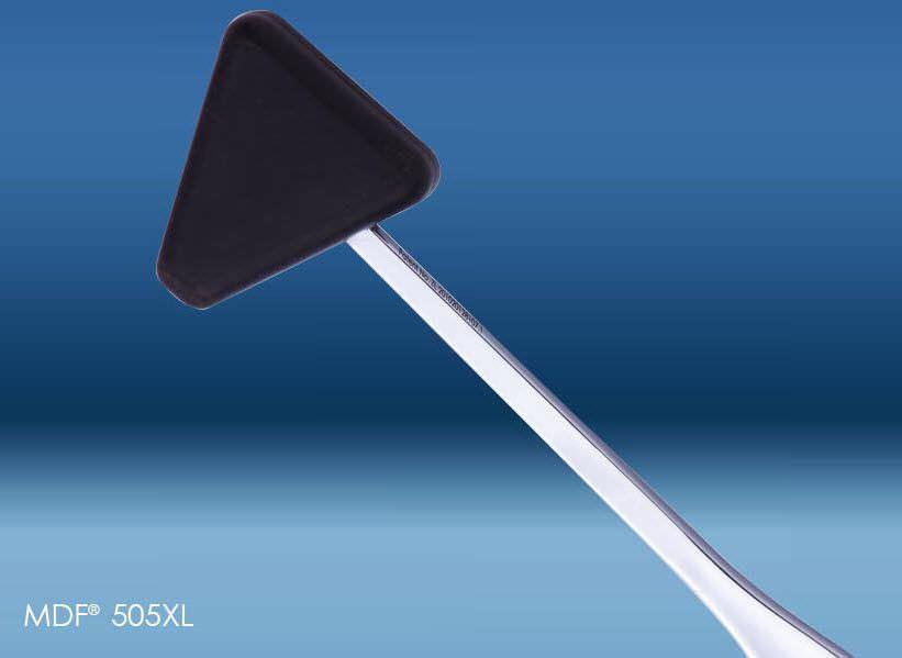 Taylor reflex hammer MDF® 505XL MDF Instruments