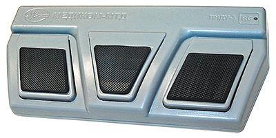 Digital electromyograph / portable / with evoked potential NEUROMYAN NMA-4-01 Medicom MTD