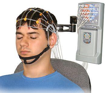 Portable electroencephalograph Encephalan-EEGR-19/26 Medicom MTD