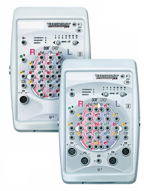 EEG amplifier Encephalan-131-03 Medicom MTD